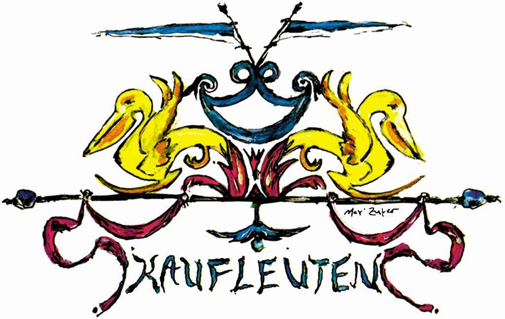 Kaufleuten Logo